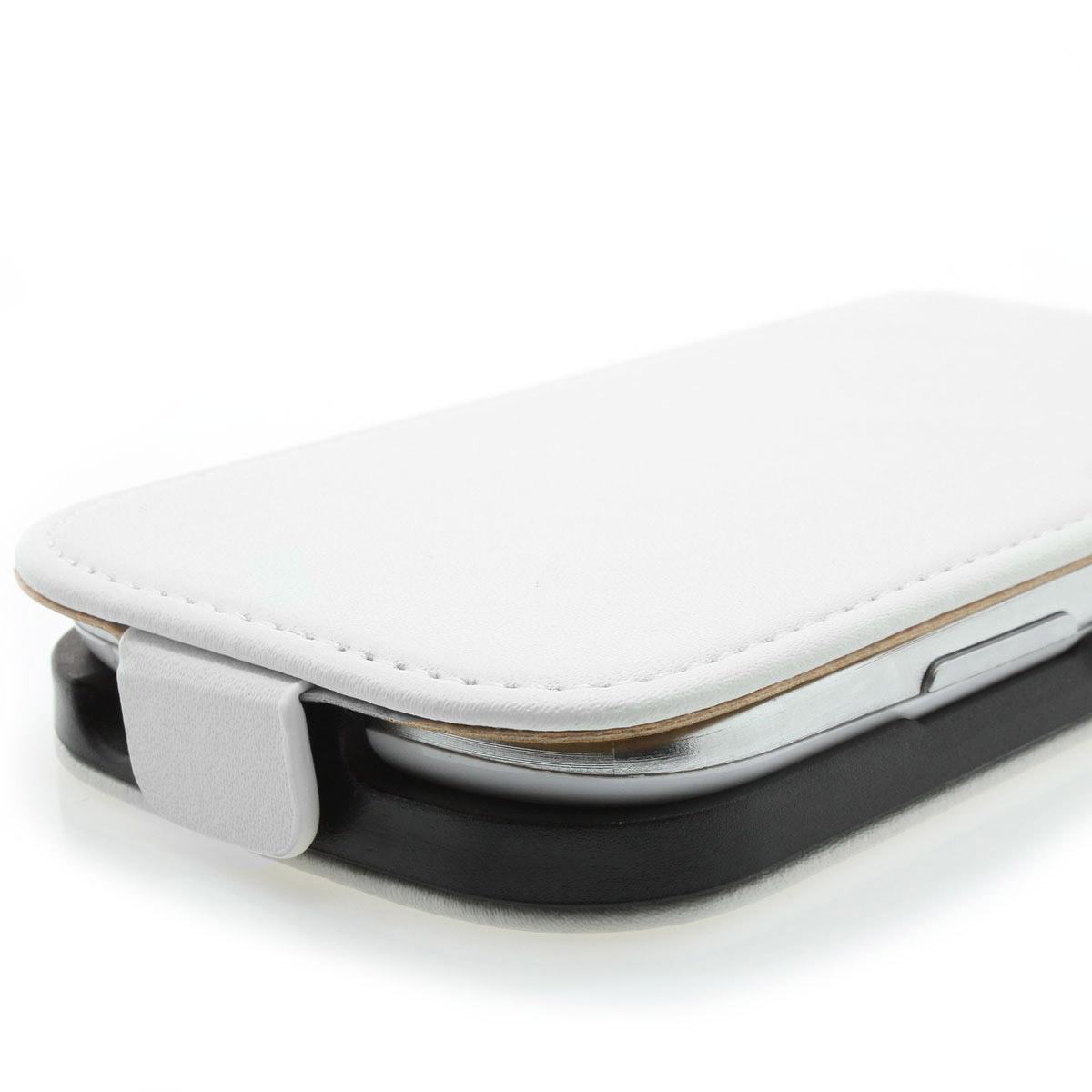 samsung s3 mini galaxy i8190 handy tasche schutz h lle. Black Bedroom Furniture Sets. Home Design Ideas