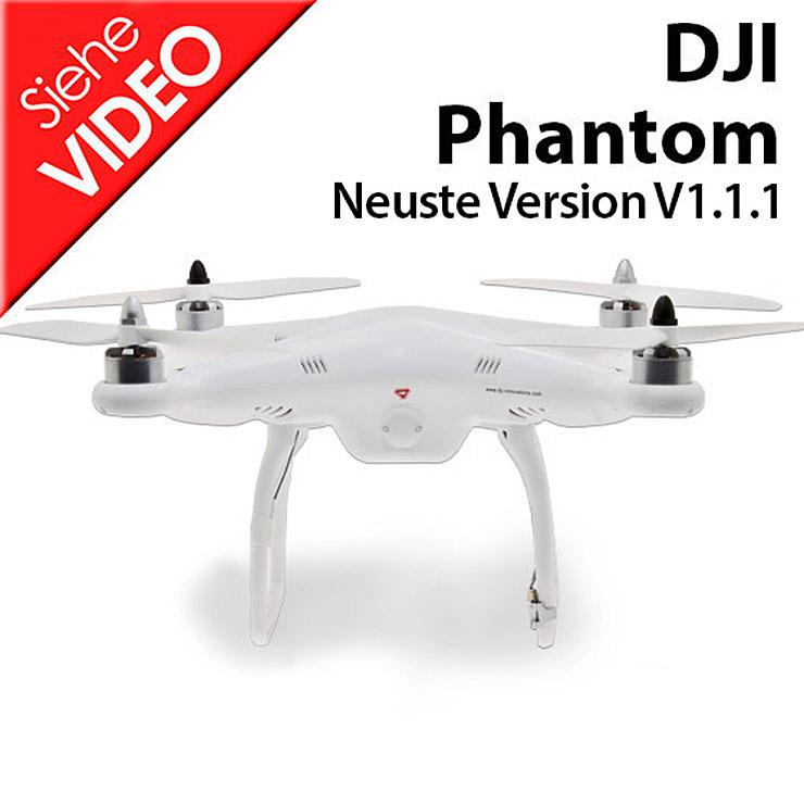 DJI-Phantom-RTF-Quadcopter-Quadrocopter-GPS-Kompass-NAZA-Beleuchtung-Kamera-NEU