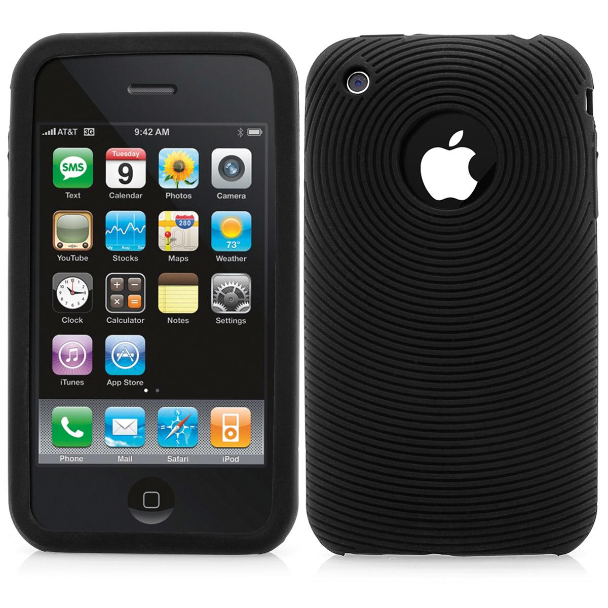 iphone 3 3g outdoor bumper silikon case schutz h lle. Black Bedroom Furniture Sets. Home Design Ideas