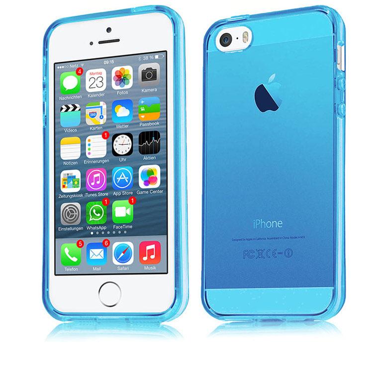 Iphone S Plus Blau
