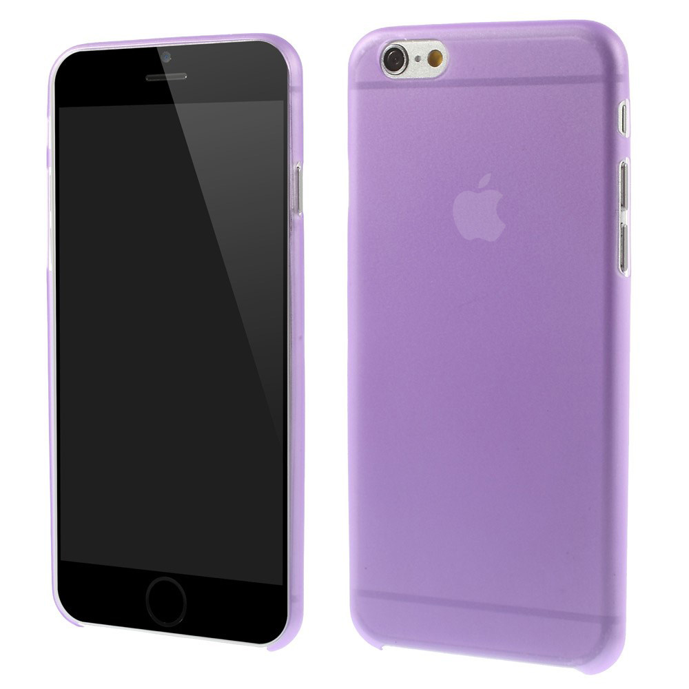 apple iphone 6 6s ultra d nn schutzh lle 0 3mm bumper back cover case ebay. Black Bedroom Furniture Sets. Home Design Ideas