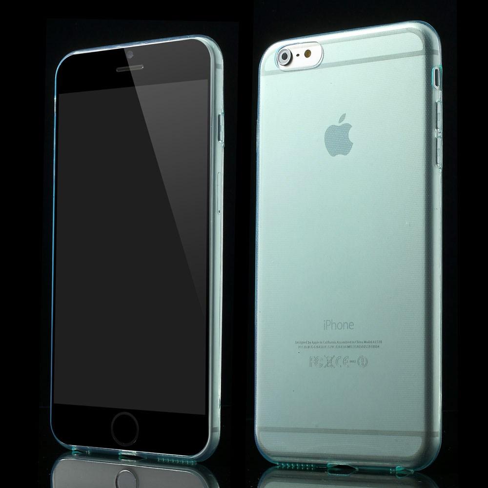 apple iphone 6 6s plus tpu silikon schutz h lle bumper. Black Bedroom Furniture Sets. Home Design Ideas