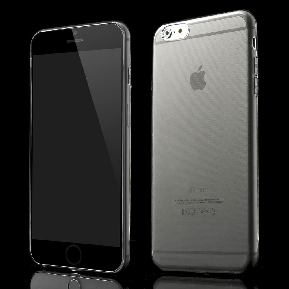 apple iphone 6 6s plus tpu silikon schutz h lle bumper