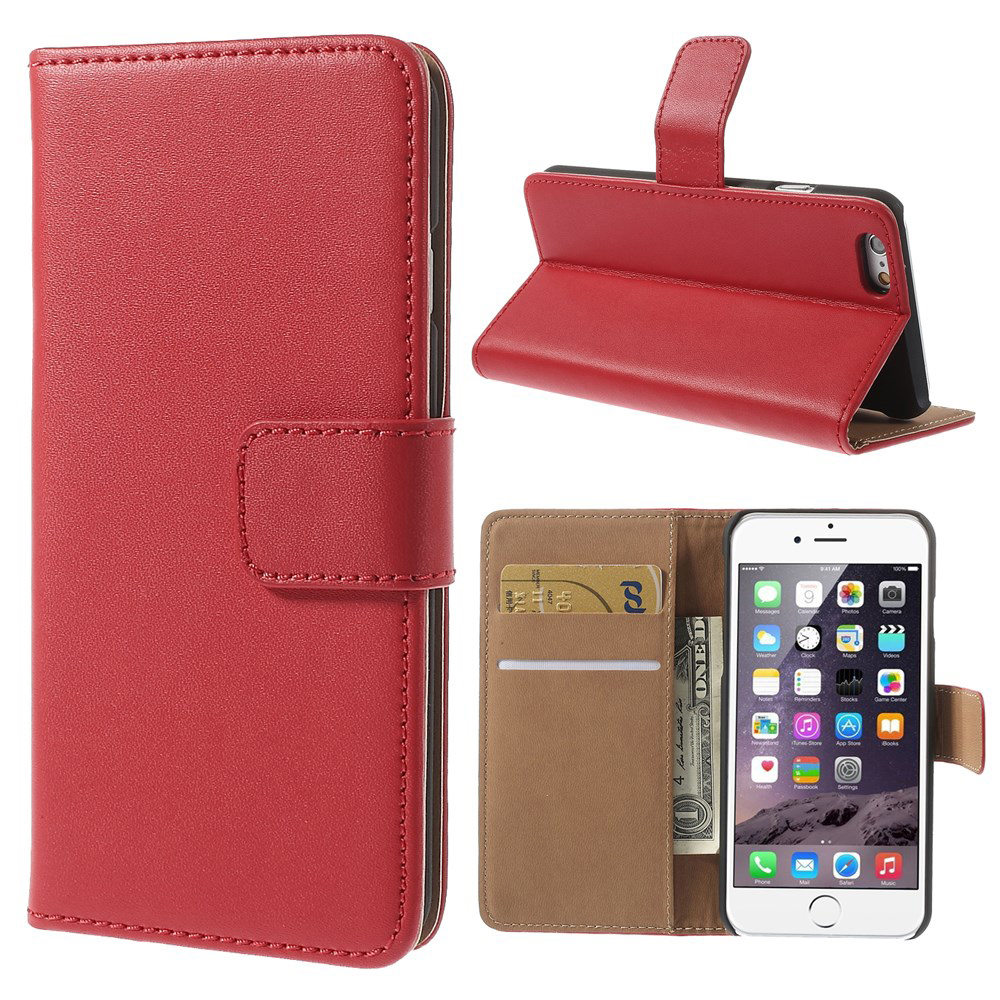 apple iphone 6 6s book style handytasche handy h lle etui case flip cover neu ebay. Black Bedroom Furniture Sets. Home Design Ideas