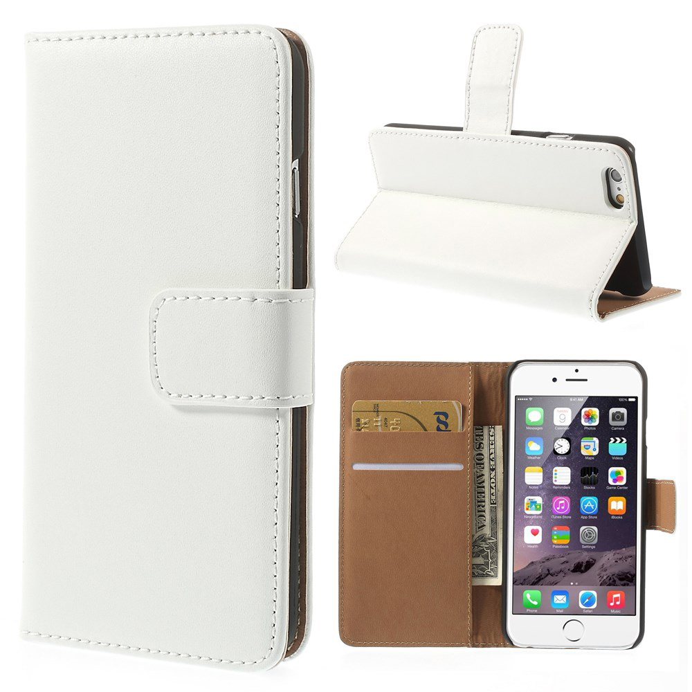 apple iphone 6 6s book style handytasche handy h lle etui. Black Bedroom Furniture Sets. Home Design Ideas