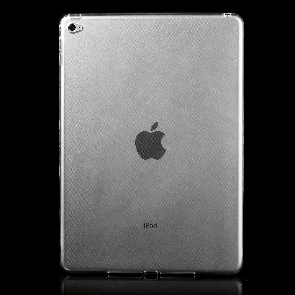 apple ipad air 2 tpu schutzh lle d nn 0 6mm silikon case. Black Bedroom Furniture Sets. Home Design Ideas