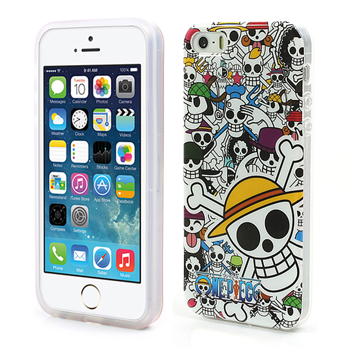 coole kids totenkopf skull handy schutz h lle case cover f r apple iphone 4 5 6 ebay. Black Bedroom Furniture Sets. Home Design Ideas