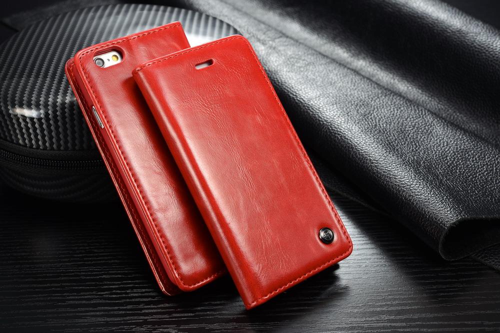luxus apple iphone 6 6s plus book style handy tasche h lle etui case flip cover ebay. Black Bedroom Furniture Sets. Home Design Ideas