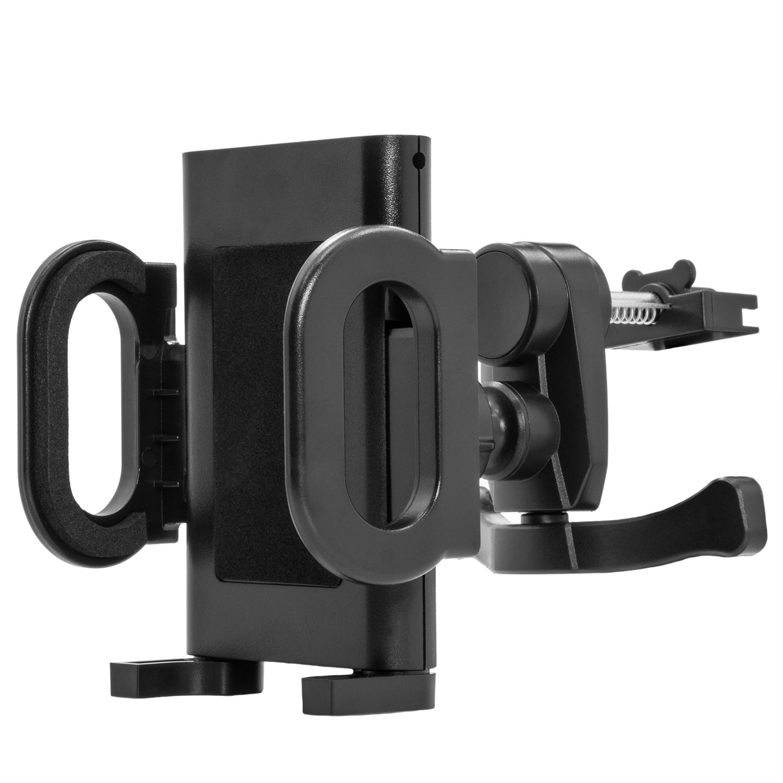 auto kfz handy halter halterung samsung galaxy s7 edge s6. Black Bedroom Furniture Sets. Home Design Ideas