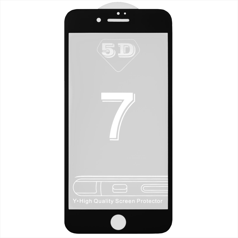 iphone 6 6s 3d full cover panzerglas schutzfolie aus. Black Bedroom Furniture Sets. Home Design Ideas
