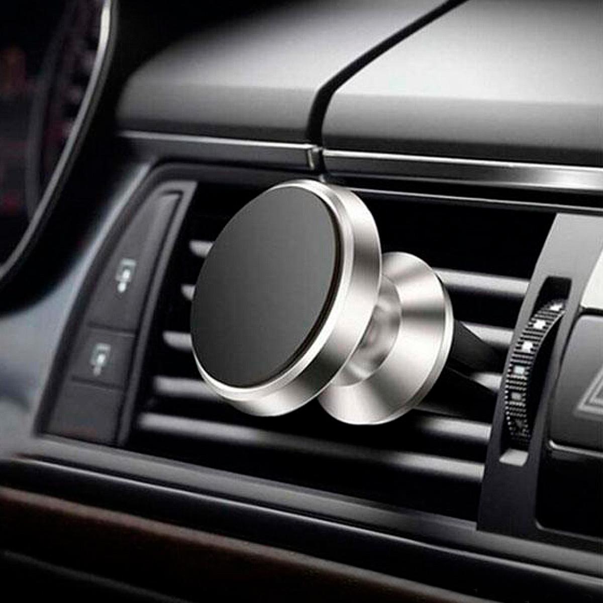 universal 360° kfz magnet smartphone handy halterung auto