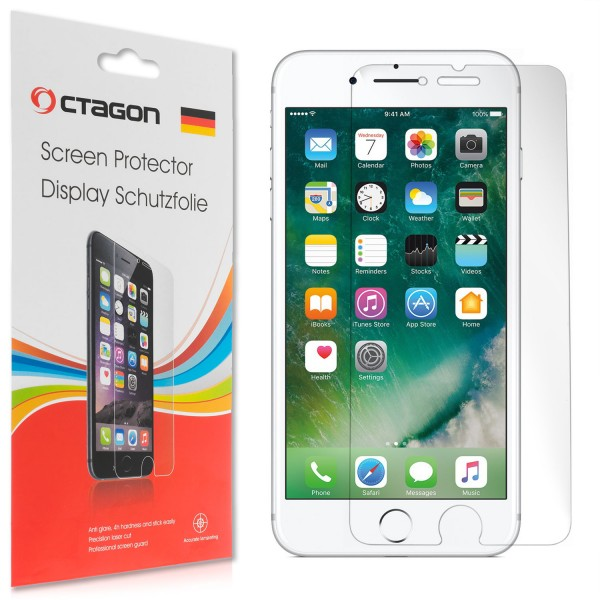 1x OCTAGON Display Schutzfolie für iPhone 6 Plus / 6S Plus MATT