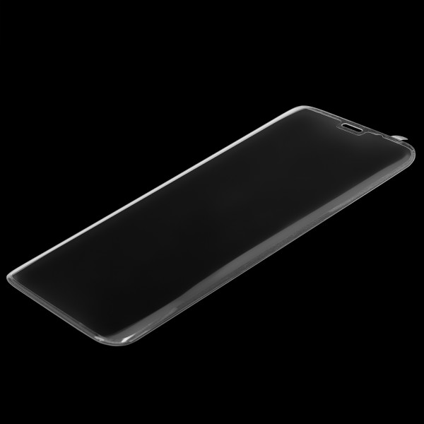 Samsung Galaxy S8 - 3D 0.26mm 9H Panzerglas Glas Transparent